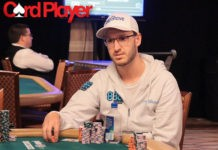 2017 World Series of Poker Main Event: Max Silver On Day 6