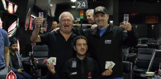 $1.2 Million Bad Beat Poker Jackpot Hit At $1-$2 No-Limit Hold'em Table