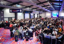 Citing Early Demand, Guarantees at 2017 World Series of Poker Europe Increased