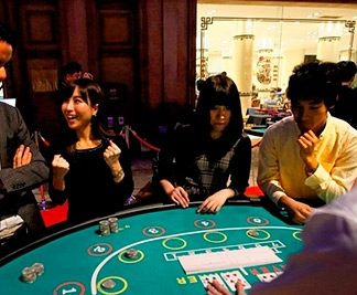 Could Japanese Casinos Be Without Poker Rooms?