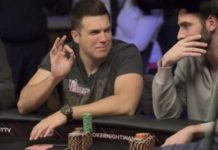 DOUG POLK LOSES $300K IN JUST THREE HANDS ON POKER NIGHT IN AMERICA