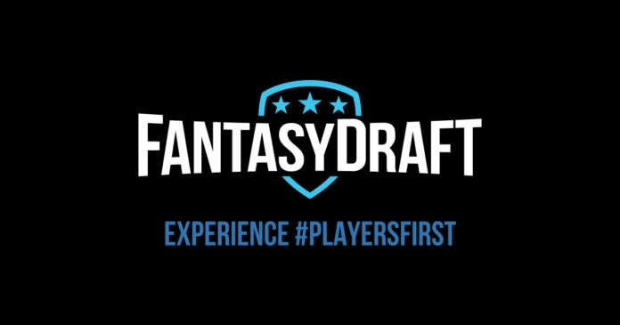 This Saturday, FantasyDraft is celebrating the new NFL season in style with a $25,000 FREEROLL! To thank their new and existing players, and show off all of the new playing enhancements that have been made, FantasyDraft is giving away $25,000 in FREE FantasyCash and prizes on Aug. 26 at 6 p.m. ET. While you're setting your lineup, be sure to check out FantasyDraft's head-to-head contests, which are completely RAKE FREE! That means that 100 percent of the entry fees are paid out to the winner. The site even gives players the ability to create public and private rake-free, head-to-head contests with entry fees ranging from as little as $2 to as much as $5,000. The top 1,250 scoring players in the preseason $25,000 NFL Freeroll will finish in the payout zone. At the time of this writing, there were only 2,300 players registered, so the odds of finishing in the payout zone are high. Don't miss out on a great opportunity to pad your bankroll for the upcoming NFL Daily Fantasy Sports (DFS) season. If you don't have an account, sign up today. With FantasyDraft's daily fantasy contests players draft new teams daily and have the opportunity to win cash every time they or their friends enter a paid contest. FantasyDraft also limits the number of lineups players can enter and pays a minimum of 25 percent of all guaranteed contests. It's easy. It's fun. It's GAMEDAY. FantasyDraft puts #PlayersFirst.