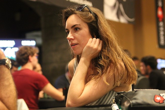 """Liv Boeree: """"It Was the Right Call to Carry On with PSC Barcelona"""""""
