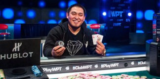 Jay Lee Wins 2017 World Poker Tour Choctaw Main Event