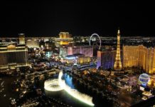 Las Vegas' Airport Sees Record Travel In June