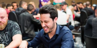 PokerStars Championship Barcelona: Riding the €10K HR bubble with Adrian Mateos