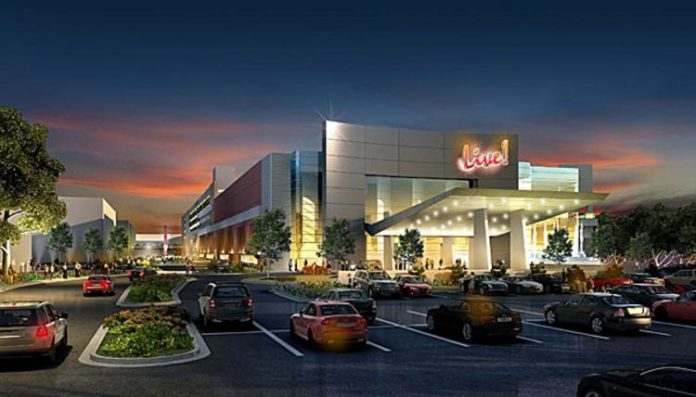 Pennsylvania Gambling Regulators Approve Philly Casino Project For A Second Time