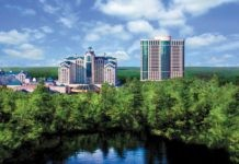 World Series of Poker Circuit Underway At Foxwoods Resort Casino