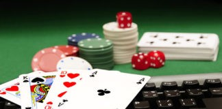 NJ Lottery Poker Game Pulled Because Maker Misunderstood How Hands Are Ranked