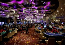 Qiuming Qin Claims Legendary Red Dragon Trophy at 27th Macau Poker Cup