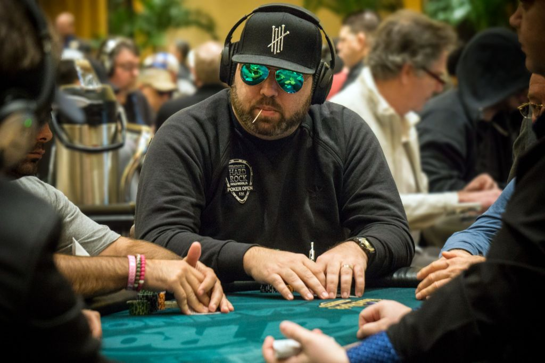 Pro 7 Poker