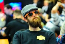 Steven van Zadelhoff wins WCOOP Main Event