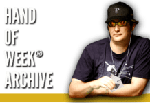 Poker Hand of the Week: Why Phil Hellmuth is the Greatest