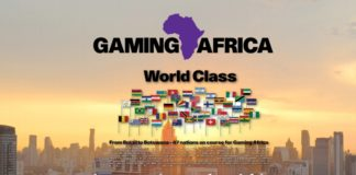 Gaming Africa to debut October 24 in Johannesburg