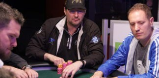 Phil Hellmuth Returns To Poker After Dark