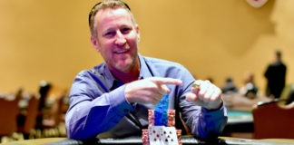 Joe Gotlieb Wins 2017 WSOP Circuit Seminole Hard Rock Main Event