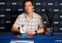 John Juanda Beats Fedor Holz to Claim Triton Super High Roller Series Main Event Title