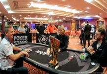 PokerStars Festival Dublin: Gold for Silver, while Konnikova goes close