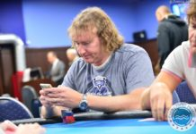 Pavel Stolar Leads Hopefuls Into WSOP International Circuit Rozvadov €1,650 Main Event Day 2