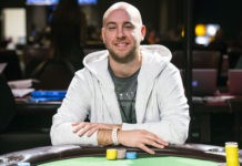ZACHARY DONOVAN UPSWINGS TO SECOND PLACE IN WPT MARYLAND AT LIVE! CASINO