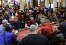 Series Runs Dec. 4-11 and Features $500,000 Guarantee $3,500 Main Event