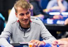 2017 WSOPE: GERMANS DOMINATE €25,000 NLHE HIGH ROLLER AFTER DAY 1