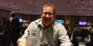 46-Year-Old Truck Salesman Tops 271-Entry Field To Win $58,608