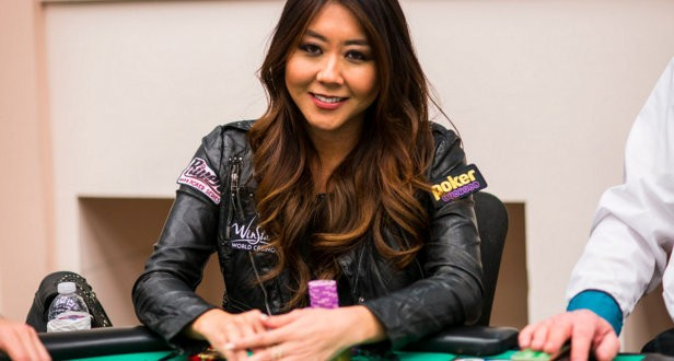 Maria Ho Leads Final Six In 2017 WSOP Europe Main Event