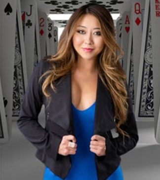 MARIA HO LEADS FINAL 12 IN WSOPE MAIN EVENT