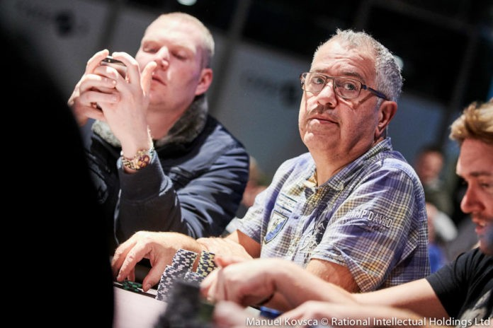 PokerStars Festival Hamburg: There's a whole lot to tell you about Day 2