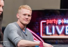Preben Stokkan Wins 2017 Caribbean Poker Party $10,300 High Roller