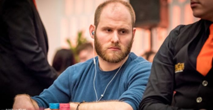 Sam Greenwood Takes Down partypoker Caribbean Poker Party $5,300 MILLIONS Main Event