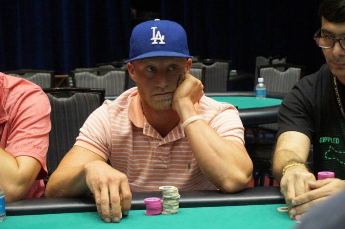 Steven Ruighaver Wins Record-Breaking WSOP Circuit Harrah's Cherokee $365 No-Limit Hold'em 6-Handed