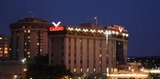History of Valley Forge Casino