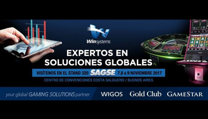 Win Systems to wrap up biggest year-to-date at SAGSE