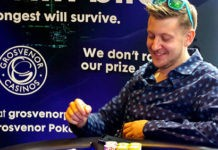 Poker routines episode #20: Luke 'LFMagic' Fields