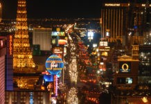 Las Vegas Strip Casino Gambling Revenue Falls Six Percent In October After Mass Shooting