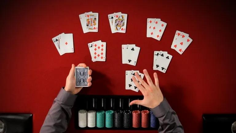 Igre poker aparat 2