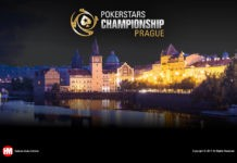 PokerStars Championship Prague: High Roller hors d'oeuvres