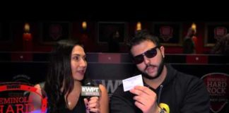 Controversial Poker Pro Rumored To Be Victim In Poker Room Beating Captured On Camera