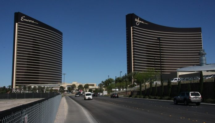 Fourth Las Vegas hotel in the works for Steve Wynn