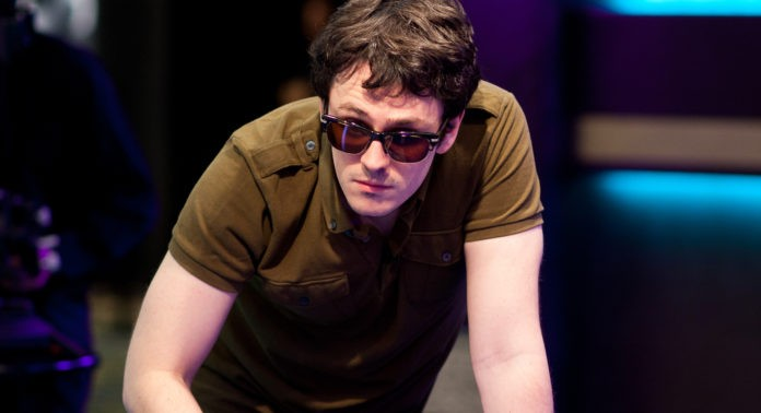 Isaac Haxton Joins PartyPoker As Sponsored Player