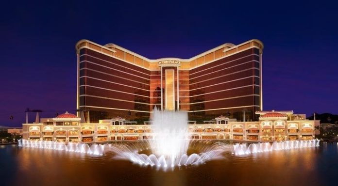 Macau casinos get 50 new-to-market live dealer gaming tables