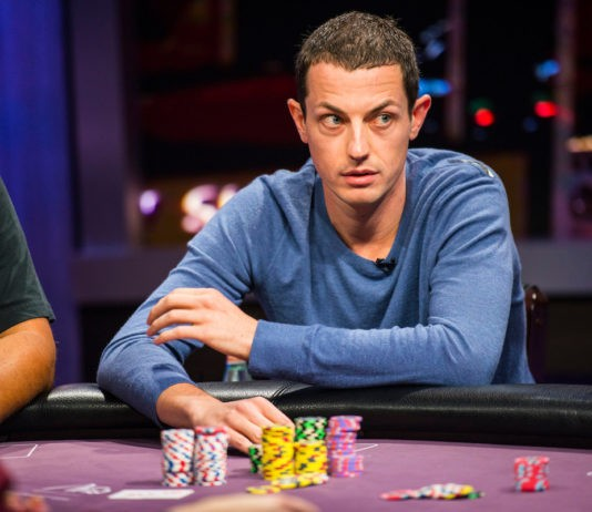 Tom Dwan's SICKEST BLUFF of All Time??