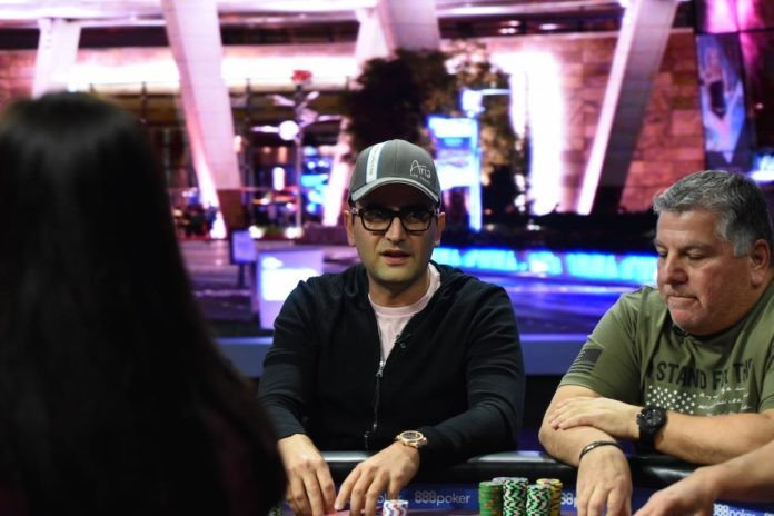 "Seven Of Poker's Best And Mouthiest Are Playing $25/$50 On ""Poker After Dark"""