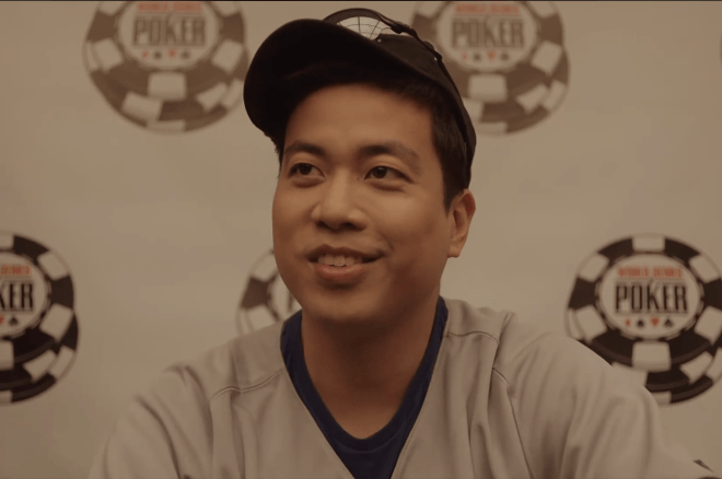Doug Kim, Seventh-Place Finisher In 2006, Tries Hand In Hollywood