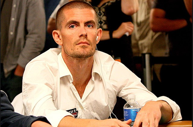 But Trip Goes Well Overall For The Danish Poker Legend