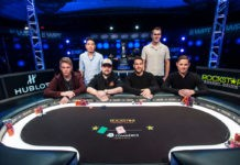 $1 Million Awaits The Winner Of One Of The World Poker Tour's Most Prestigious Events