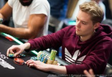 "February Online Poker Winners, Losers: ""LLinusLLove"" Up $262K, ""wilhasha"" Down $291K"