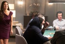Ticket Sales Surpass $50 Million For Poker Movie 'Molly's Game'